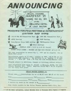 Hamfest 71-1